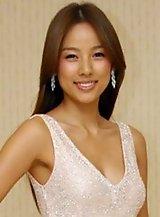 Provocative Photos of Hyori Lee
