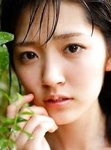Airi Suzuki walks on favorite streets exposing her curves